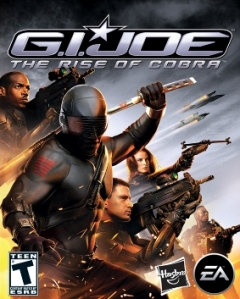 GI:Joe cover
