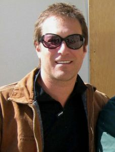 John Corbett is believed to be the series lead.