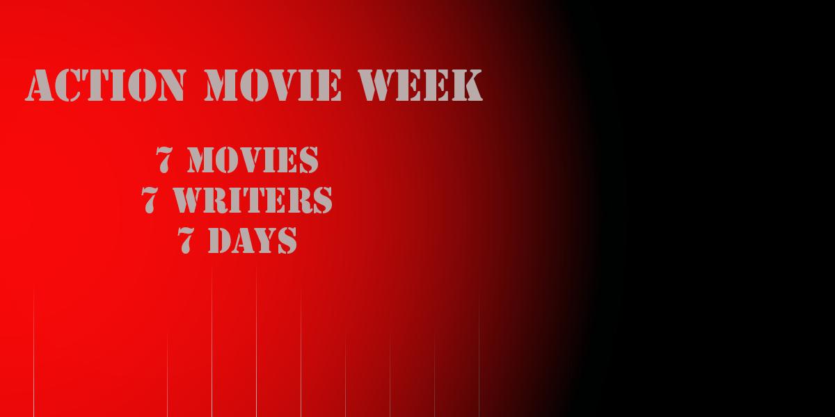 Film reviews this week