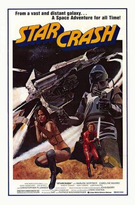 Star Crash poster