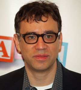 539px-Fred_Armisen_by_David_Shankbone
