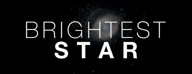 BrightestStarTitle