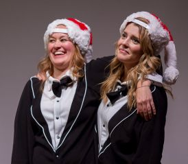 Mamrie_Hart_and_Grace_Helbig_at_No_Filter_in_December_2013